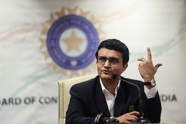 BCCI is definitely the bigger job than ICC says Gower | Getty Images