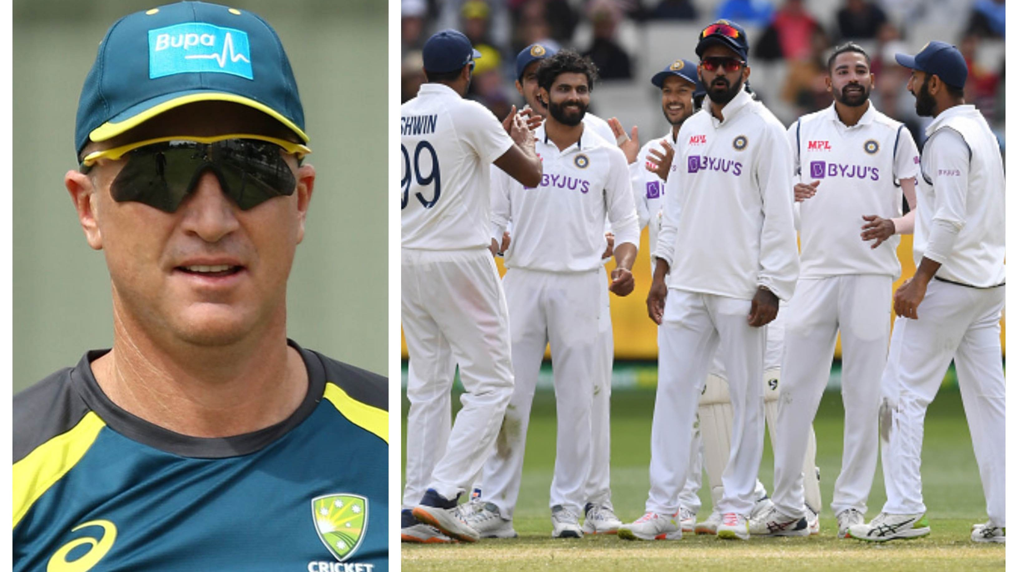 AUS v IND 2020-21: Brad Haddin says India reluctant to go to Gabba as nobody wins there against Australia
