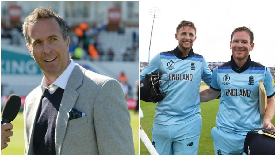 CWC 2019: Michael Vaughan's prediction about who will win World Cup turns out to be partially correct