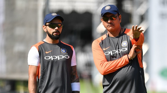 ENG v IND 2018: BCCI waiting for answers from Virat Kohli and Ravi Shastri after the England tour debacle
