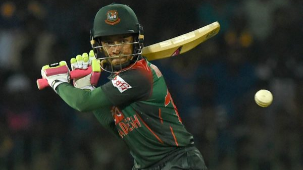 Nidahas Tri Series 2018: We have to bowl well to beat India, says Mushfiqur Rahim