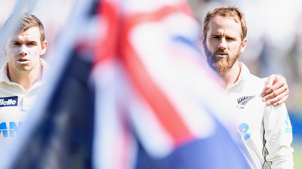 ENG v NZ 2021: Kane Williamson ruled out of second Test; Tom Latham to lead New Zealand in Edgbaston