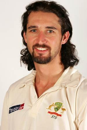 Jason Gillespie